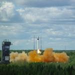 20 June 2002: Launch of Iridium Satellites20 June 2002: Launch of Iridium Satellites