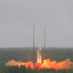 28 July 2006: Launch of KOMPSAT-2