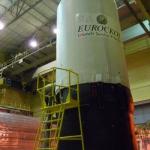 SERVIS-2 upper composite