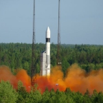 2 June 2010: Launch of SERVIS-2