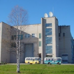 MIK – Eurockot\'s integration facility at Plesetsk