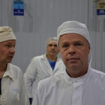 Khrunichev Space Center's System supervising the activities (credits: Eurockot)