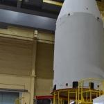 Sentinel-5p on Rockot