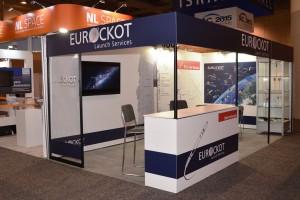 IAC 2014 Eurockot Stand No 828